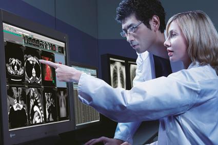 Alstor: cyfryzacja placówek medycznych