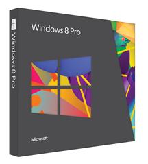 Windows 8 nadal skromny