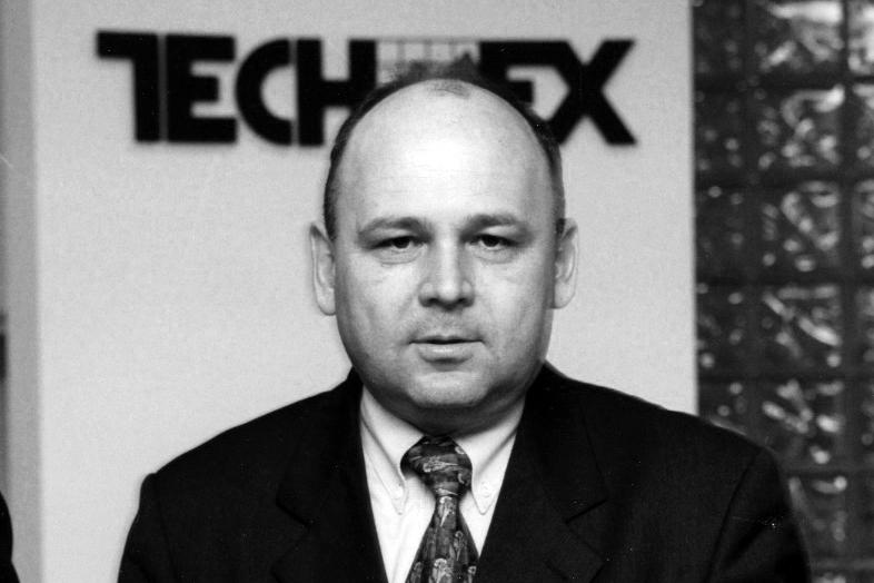 Jacek Studencki nie żyje