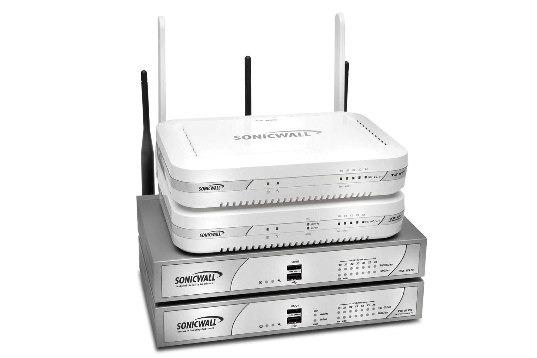 Dell SonicWALL: nowa jakość współpracy w zakresie bezpieczeństwa