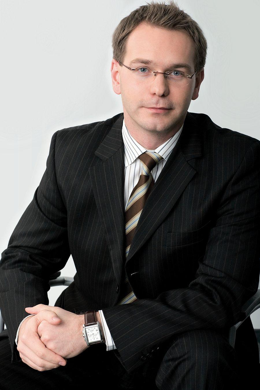 Michał Bocheński przechodzi z LG do Kingstona