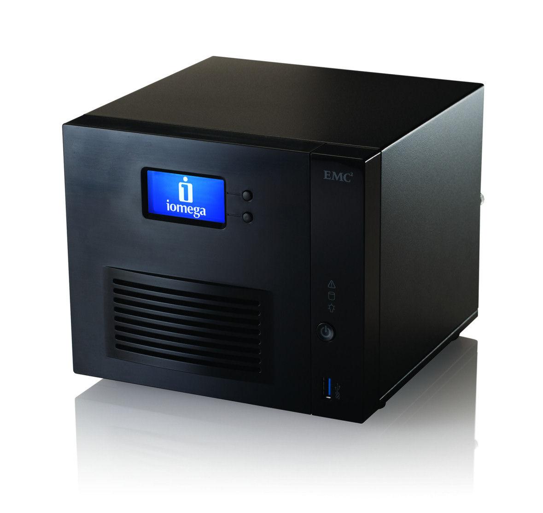 Lenovo: NAS-y taniej razem z PC