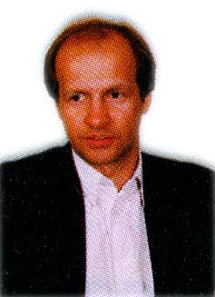Marek Goschorski
