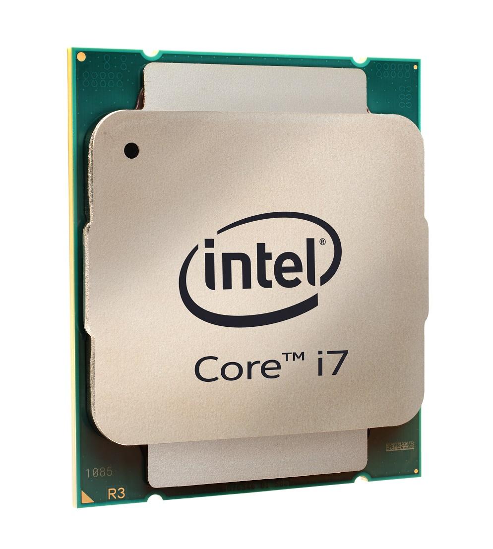 Intel: pierwszy 8-rdzeniowy procesor do desktopów