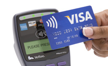 Rośnie popularność płatności zbliżeniowych