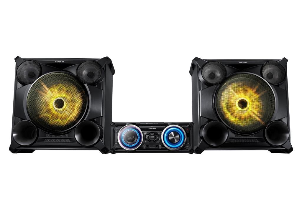 Giga Sound od Samsunga