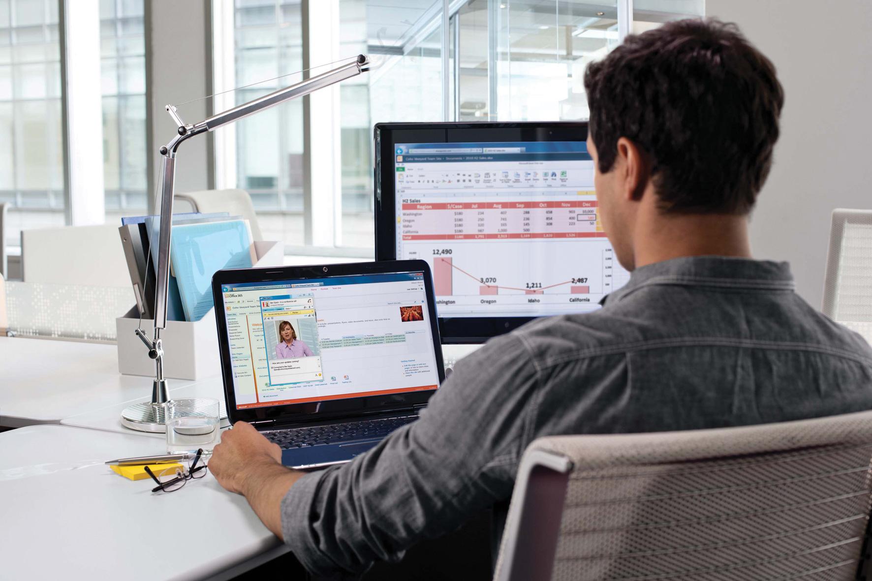 Zarabiaj na usługach online już dziś!
