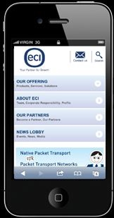 Zamieni e-sklepom zwykłe strony na mobilne