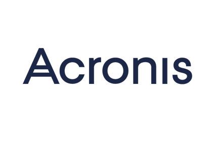 Acronis gwarantuje bezpieczeństwo danych w firmie i chmurze