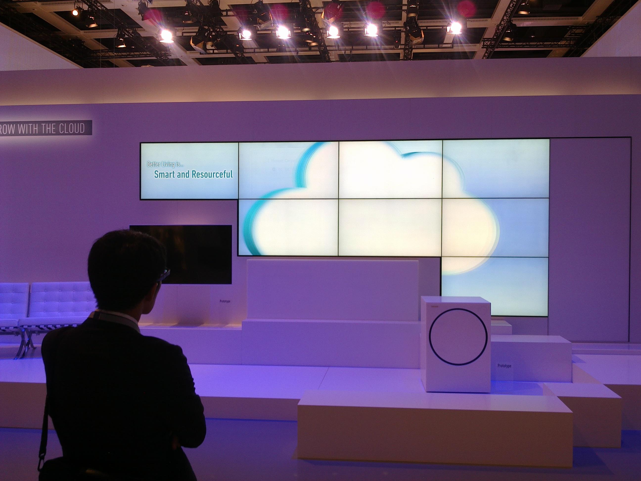 Steve Ballmer do Microsoftu: 'pokażcie marże z chmury'