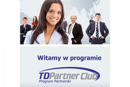 Tech Data Partner Club
