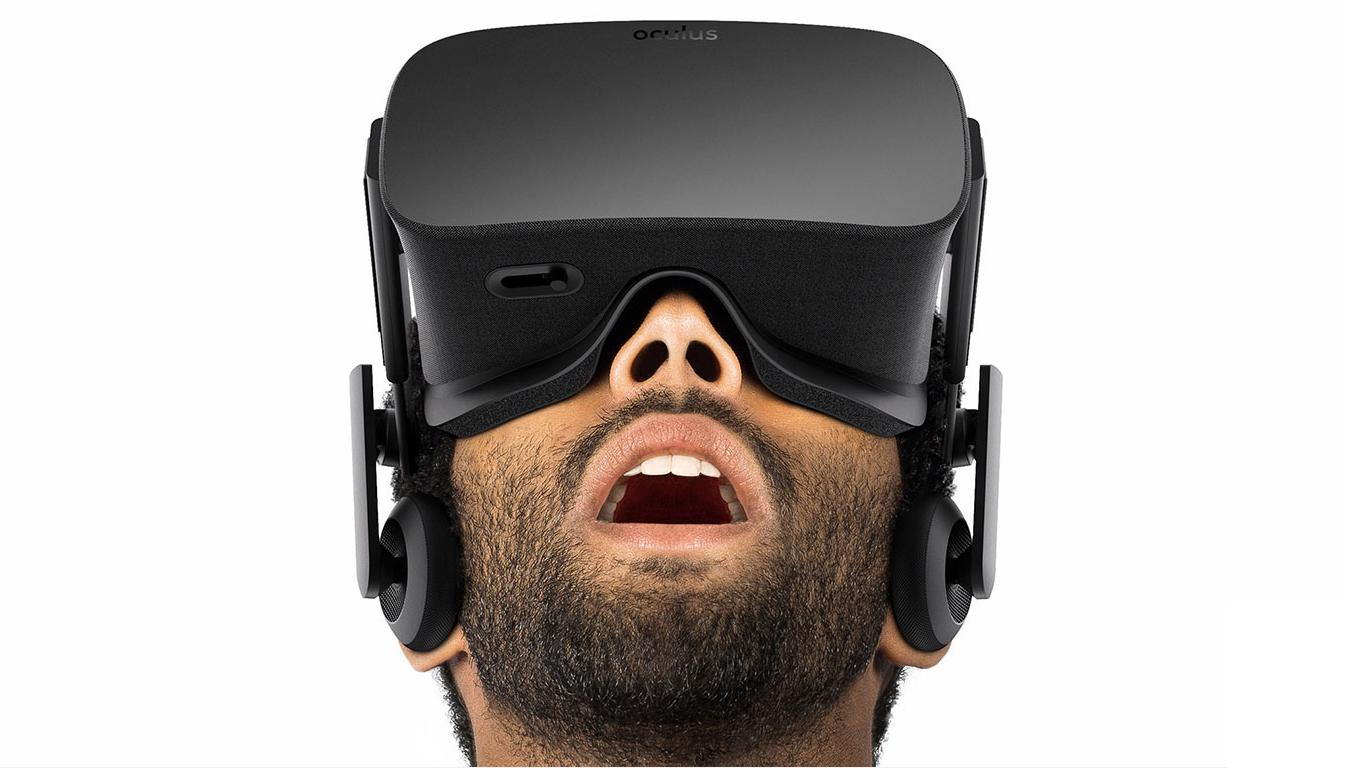 200 mln dol. inwestycji w wirtualną rzeczywistość
