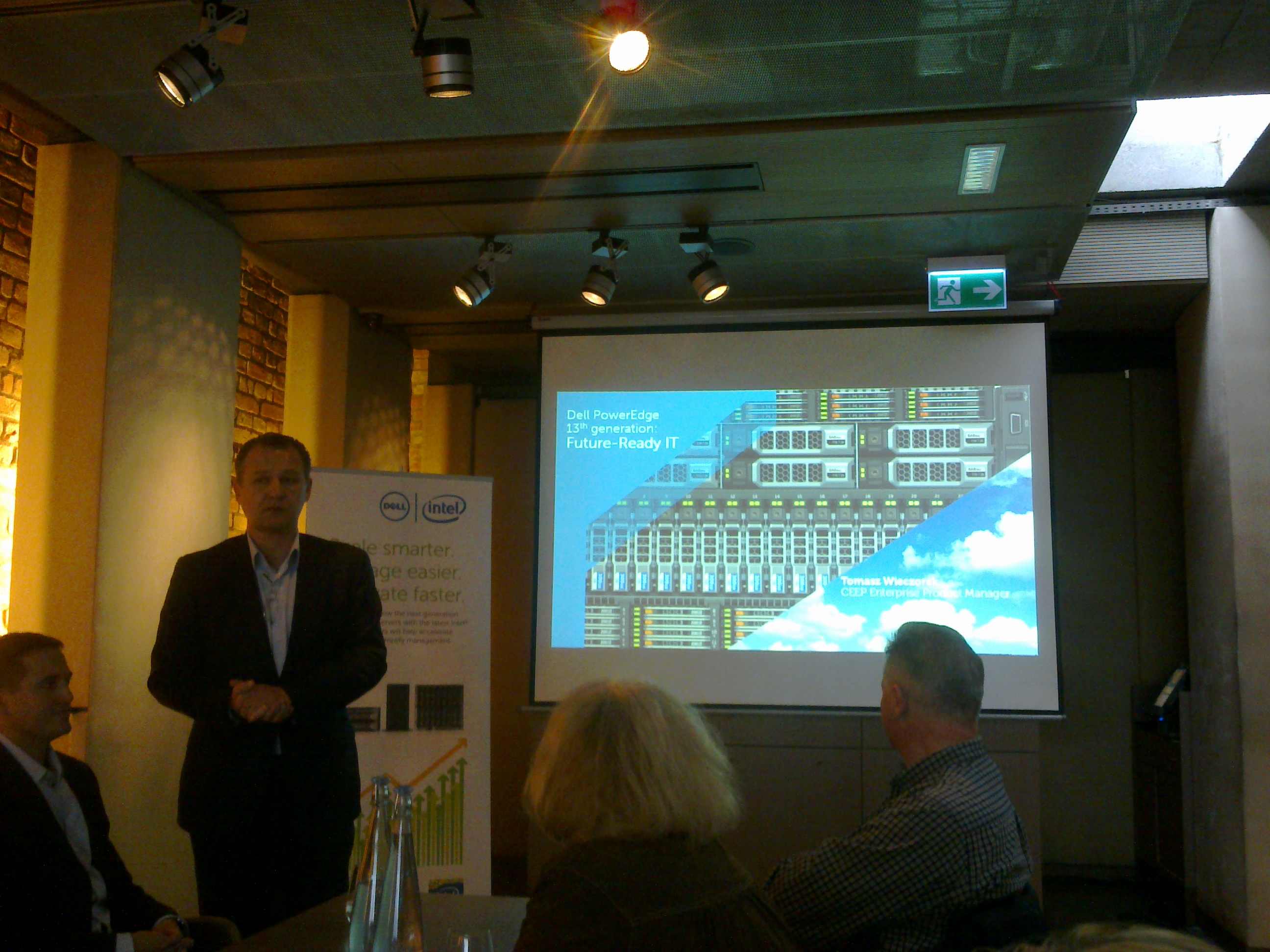 Dell: 13 generacja PowerEdge