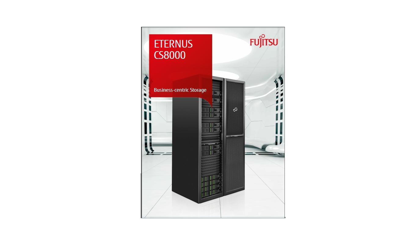 Fujitsu: backup i archiwizacja w jednym
