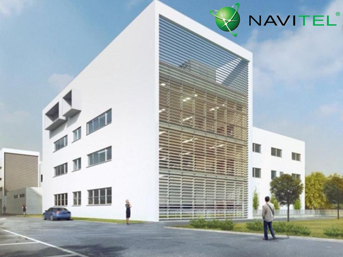 Nowa siedziba Navitela