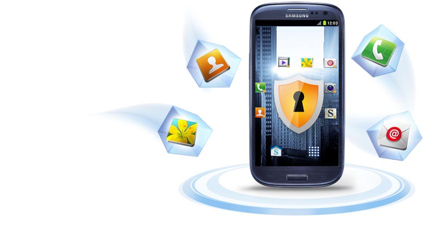 Mobilna ofensywa Samsunga i Tech Daty