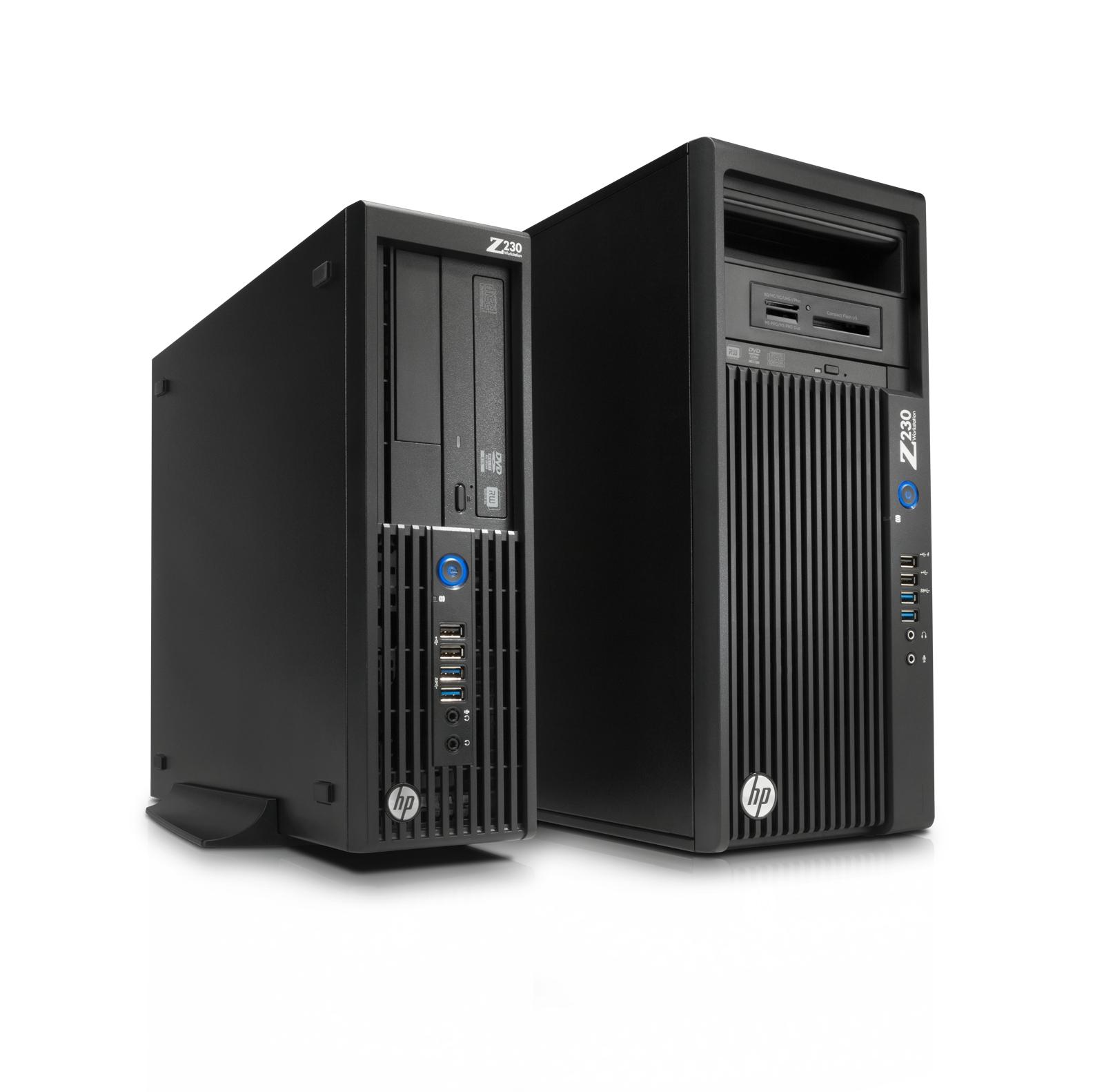 Zmiany producentów desktopów