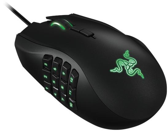 Agito.pl: Top 3 myszy gamingowych