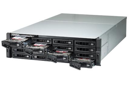 Wirtualizacja w serwerach QNAP NAS
