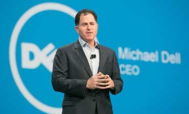 Michael Dell zapowiada większą konsolidację rynku IT