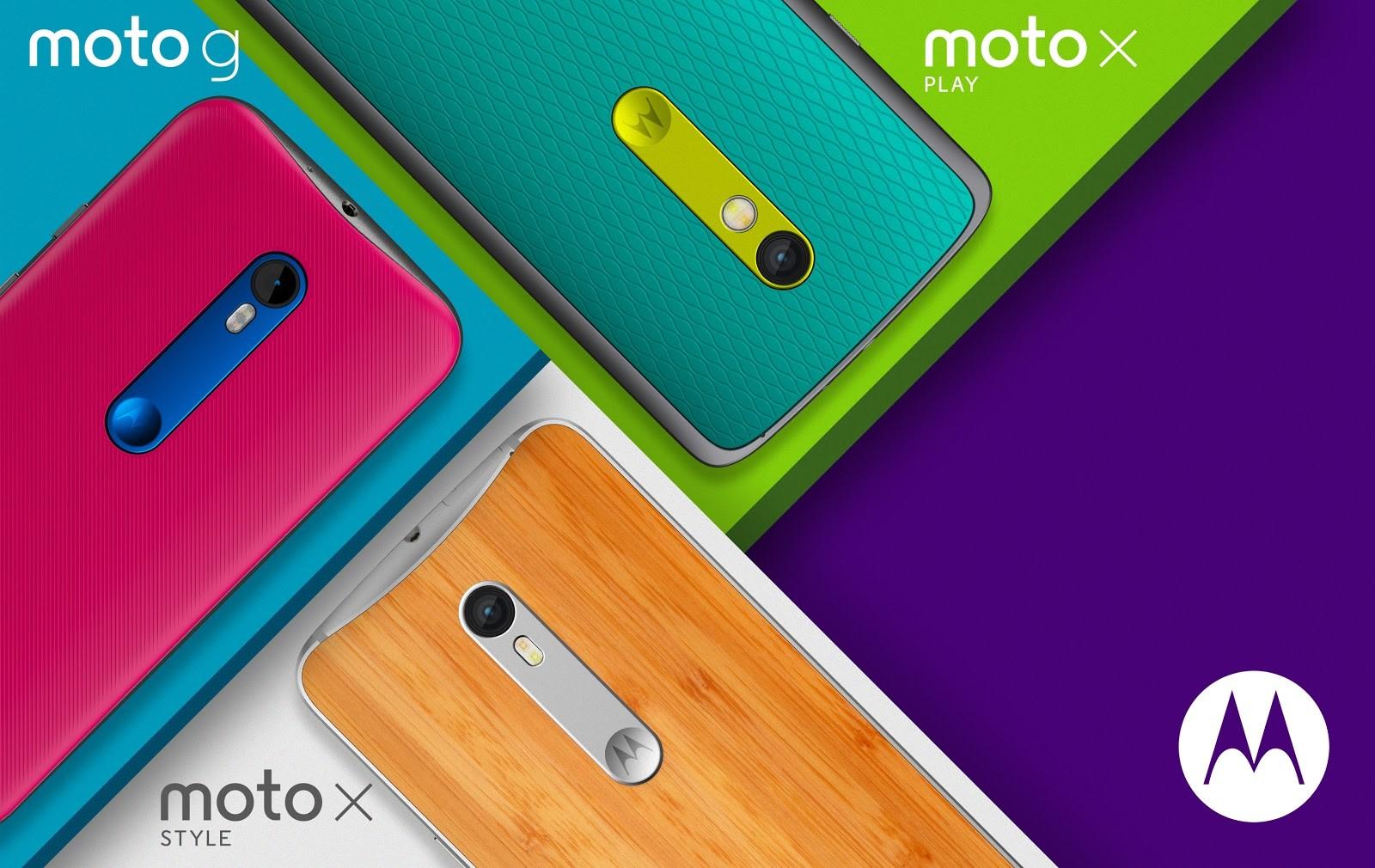 Lenovo zrezygnuje z marki Motorola