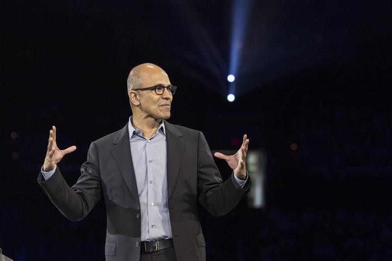 Microsoft zaskakuje inwestorów