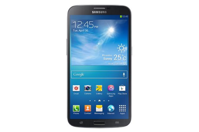 Samsung komórkowym potentatem