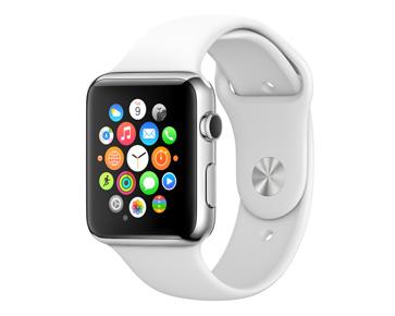 Juniper Research: Apple Watch przoduje na rynku wearable