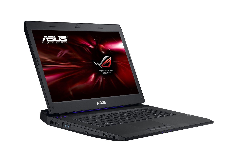 Asus liderem rynku laptopów gamingowych