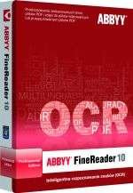FineReader w wersji 10.