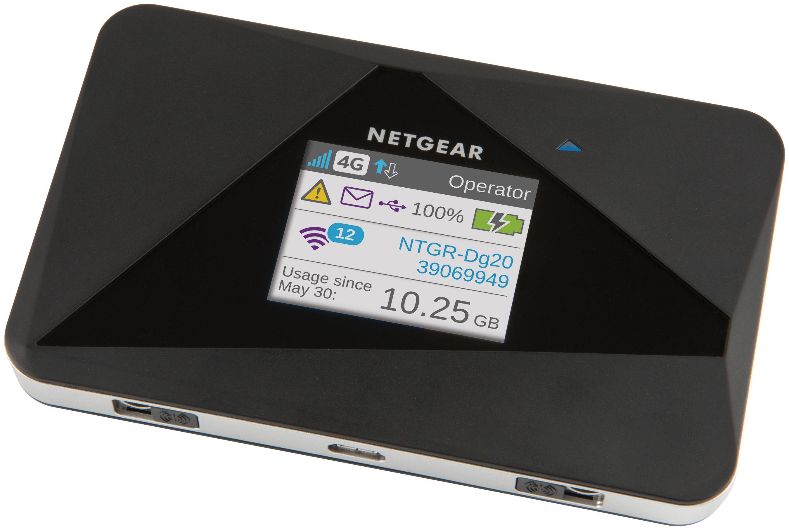 Netgear: Wi-Fi z modemu