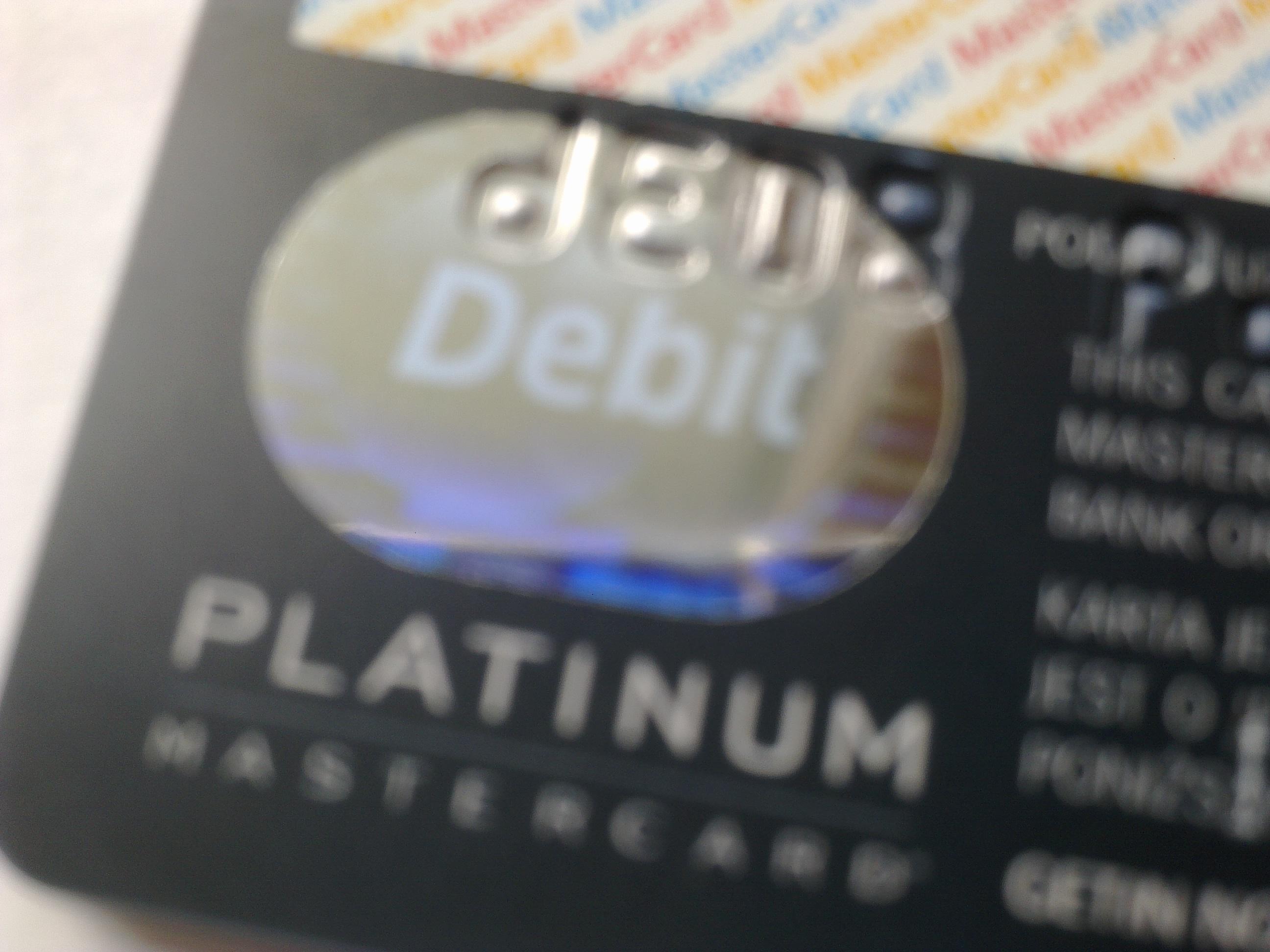 Zła wiadomość dla handlu – opłaty kartowe mogą wzrosnąć