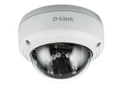 Nowa seria kamer D-Link Vigilance