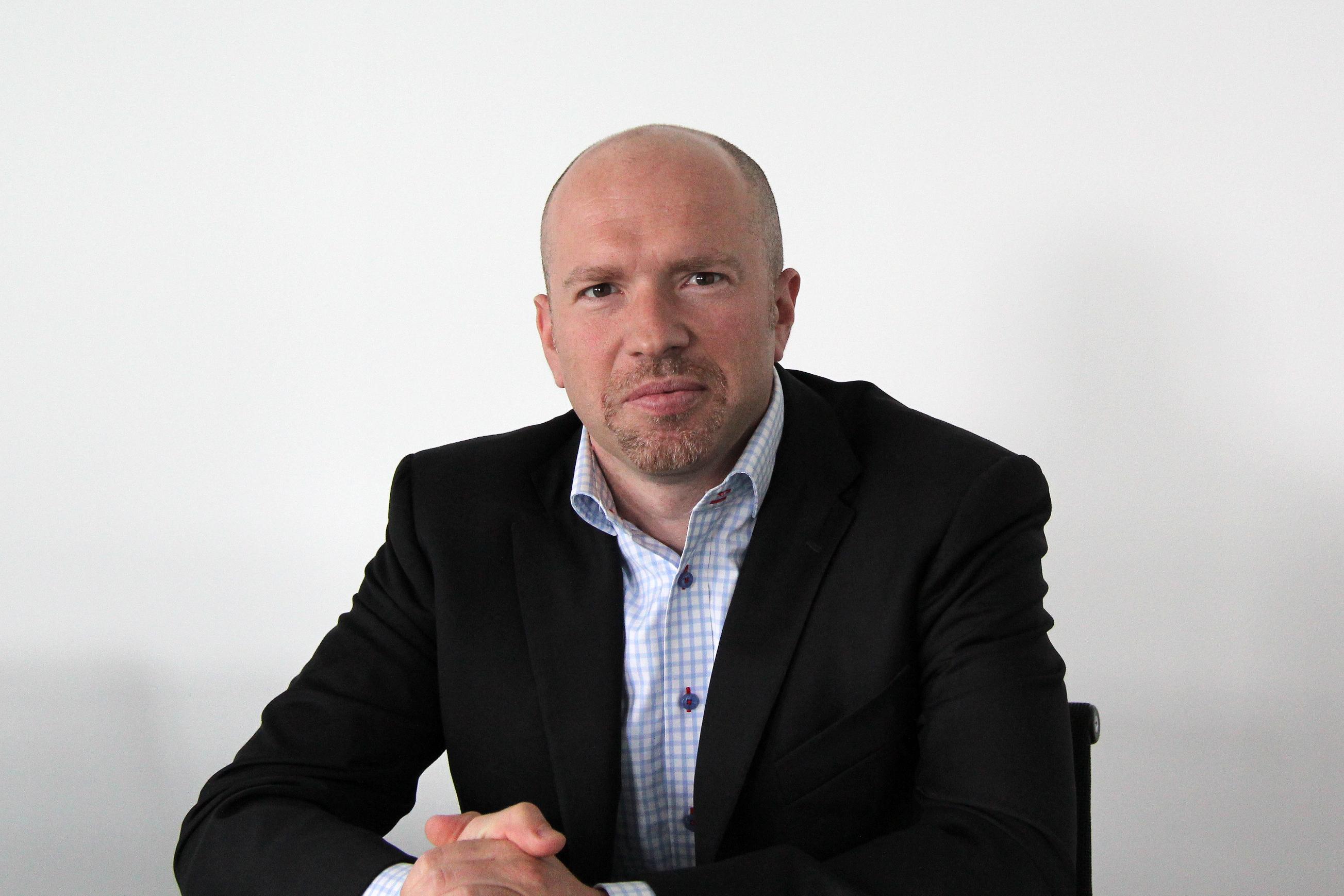 Marcin Rosati prezesem Media Saturna w Polsce