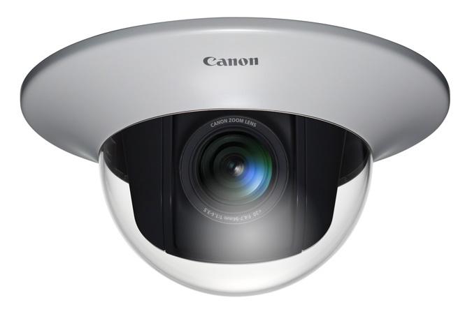 Axis przejmuje sprzedaż rozwiązań do monitoringu wideo Canona
