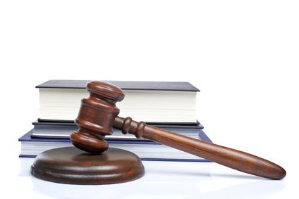 Infoafera w sądzie