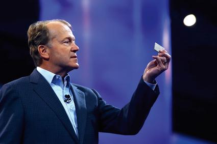 Cisco: czas trudnych wyzwań