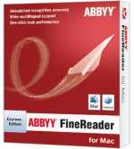 ABBYY: FineReader dla maców