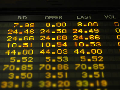 Obligacje AB wchodzą na giełdę