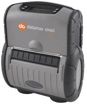 Pancerna drukarka Datamax-O'Neil w RRC
