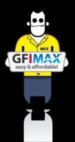 GFi Software: MAX ochroniarz