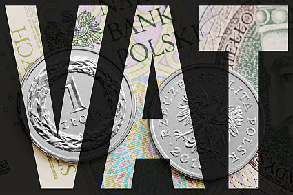 Kolejna afera wyłudzeń VAT-u