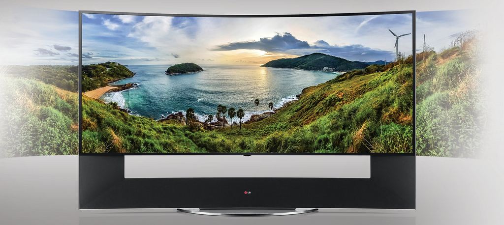 Najdroższy telewizor LG w Polsce