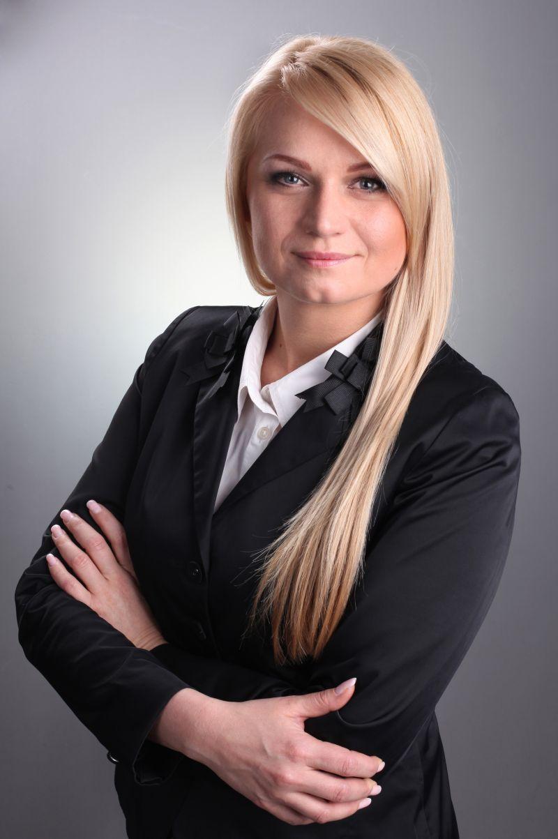 Magdalena Zawada prezesem Hostersów