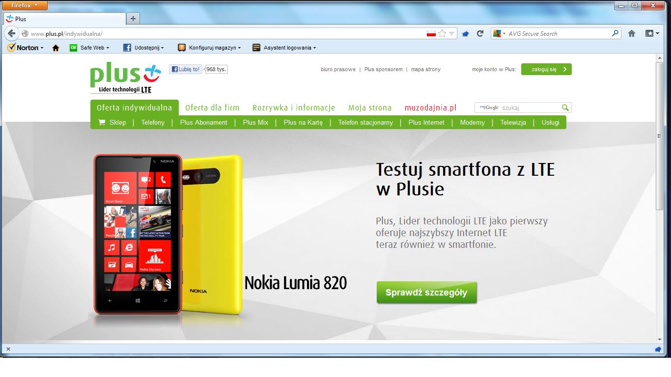 Solorz-Żak wybrał Microsoft