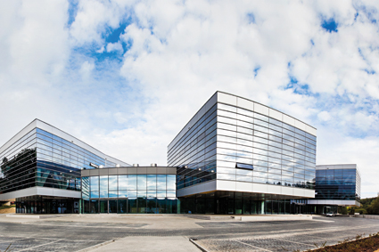 Nowosądecki park technologiczny wybrał rozwiązania Huawei