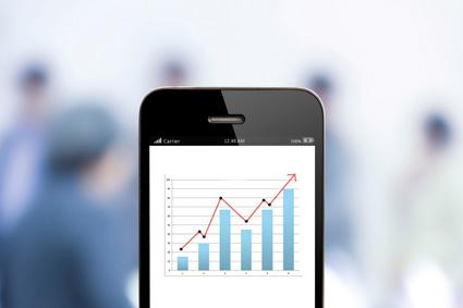 Mobilna firma zmienia rynek IT