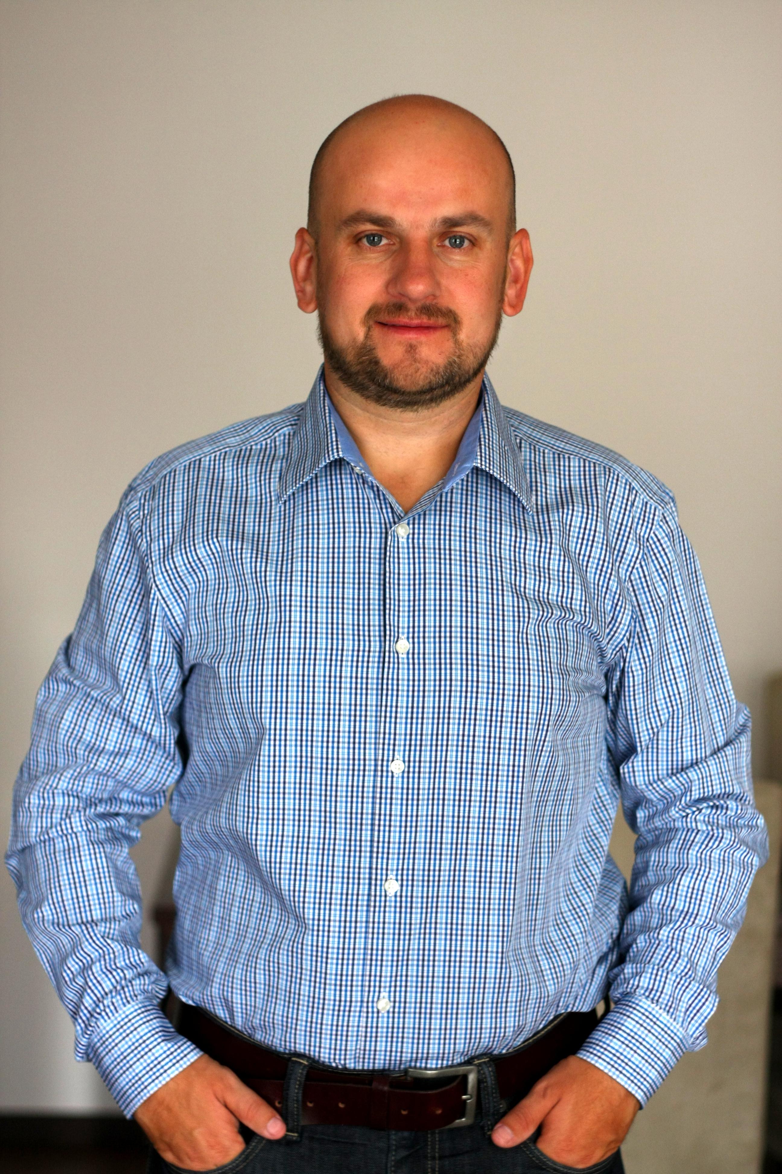 Nowy dyrektor sprzedaży rozwiązań IT w Ericssonie