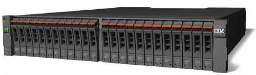 IBM High End Storage w RRC