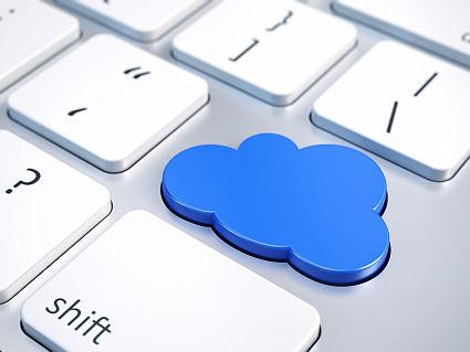 Co trzecia firma w Polsce korzysta z chmury